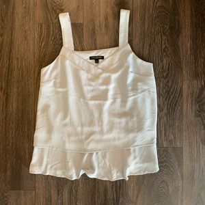 Banana Republic tank blouse.